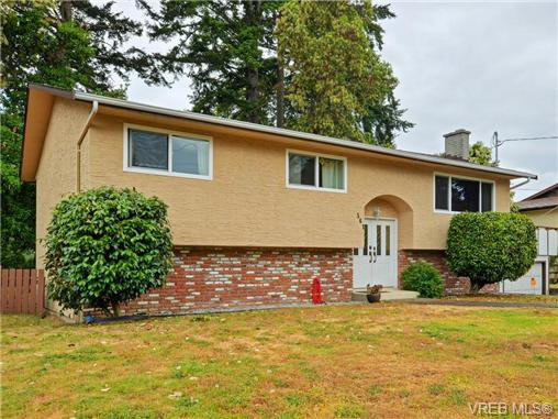 Main Photo: 561 Laren Road in VICTORIA: Co Wishart North Single Family Detached for sale (Colwood)  : MLS®# 365685
