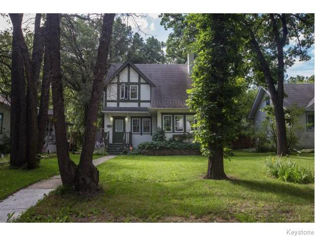 Photo 17: Photos: 274 Ashland Avenue in Winnipeg: Riverview Residential for sale (1A)  : MLS®# 1620228