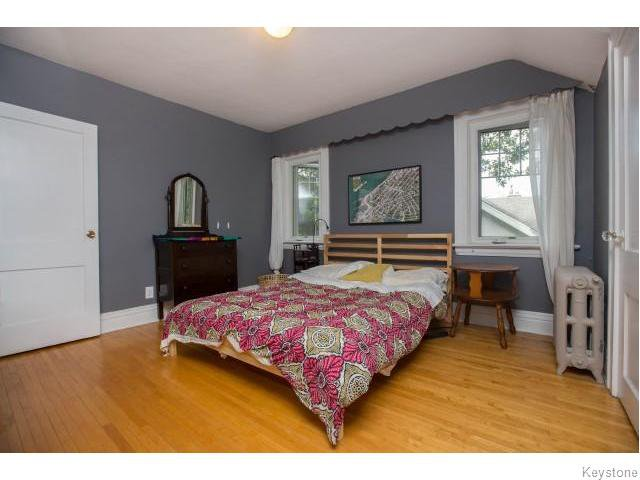 Photo 10: Photos: 274 Ashland Avenue in Winnipeg: Riverview Residential for sale (1A)  : MLS®# 1620228