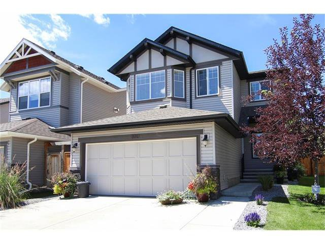 Main Photo: 100 CHAPARRAL VALLEY Terrace SE in Calgary: Chaparral House for sale : MLS®# C4086048