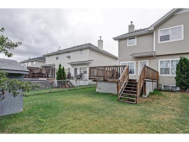 Photo 35: Photos: 258 CRANSTON Drive SE in Calgary: Cranston House for sale : MLS®# C4092400