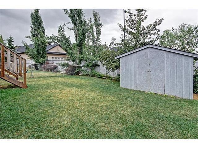 Photo 36: Photos: 258 CRANSTON Drive SE in Calgary: Cranston House for sale : MLS®# C4092400