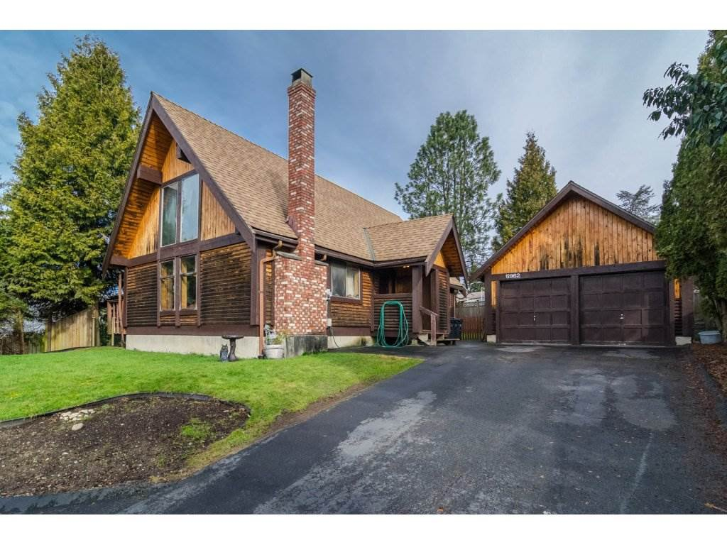 Main Photo: 5962 181A Street in Surrey: Cloverdale BC House for sale (Cloverdale)  : MLS®# R2139952