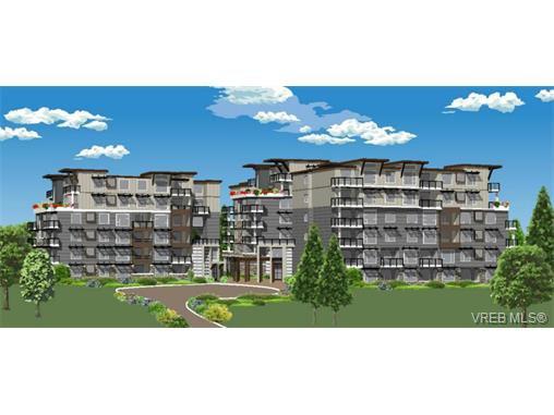 Main Photo: 501 1018 Inverness Rd in VICTORIA: SE Quadra Condo for sale (Saanich East)  : MLS®# 751421