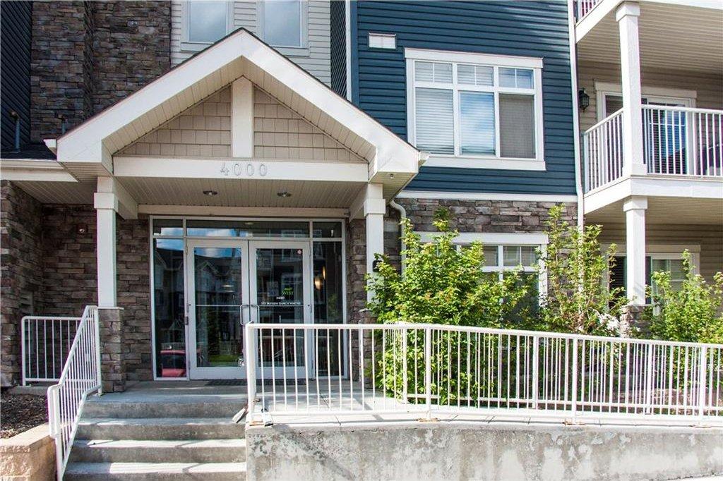 Main Photo: 4111 155 SKYVIEW RANCH Way NE in Calgary: Skyview Ranch Condo for sale : MLS®# C4123230