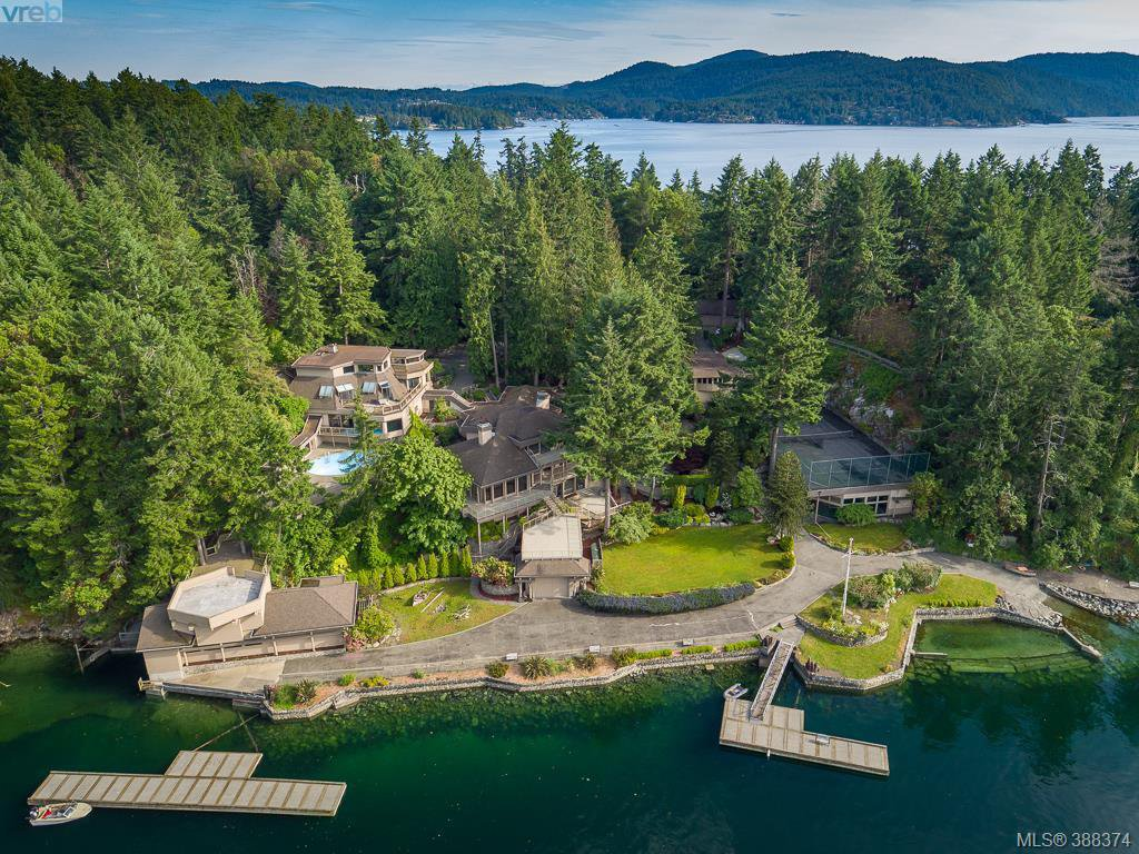 Main Photo: 568 Senanus Drive in SAANICHTON: CS Inlet Single Family Detached for sale (Central Saanich)  : MLS®# 388374