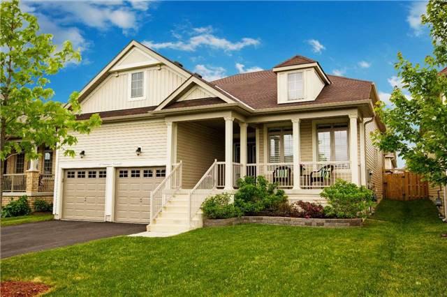 Main Photo: 12 Grainger Crescent: Port Hope House (Bungalow) for sale : MLS®# X4153164