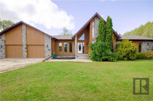 Main Photo: 5188 Clarence Road in St Clements: Narol Residential for sale (R02)  : MLS®# 1824380