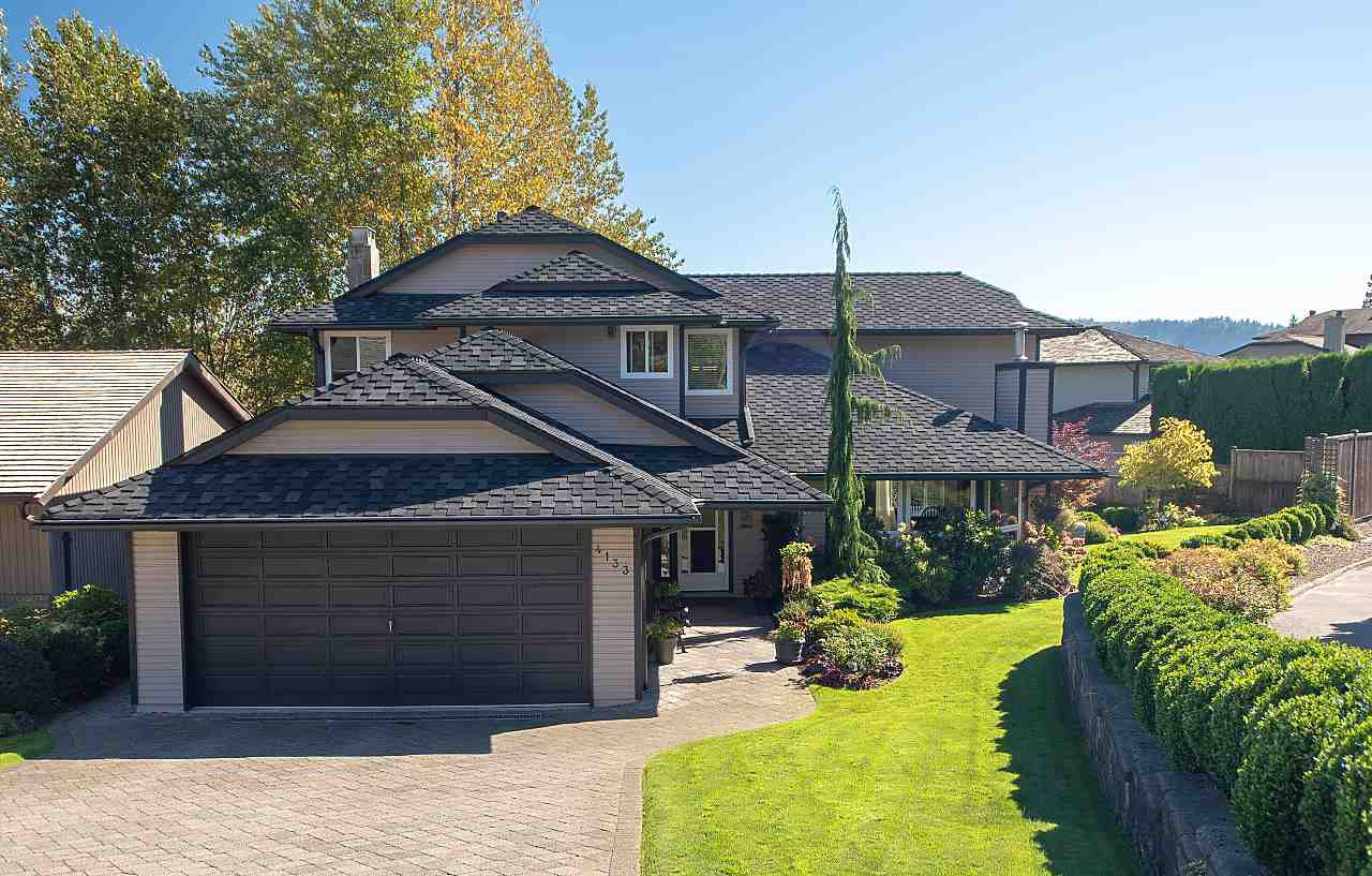 Main Photo: 4133 BEAUFORT Place in North Vancouver: Indian River House for sale : MLS®# R2313760