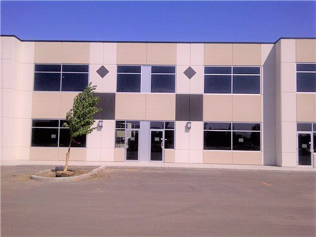 Main Photo: 140 120 Pembina Road: Sherwood Park Industrial for lease : MLS®# E4142640