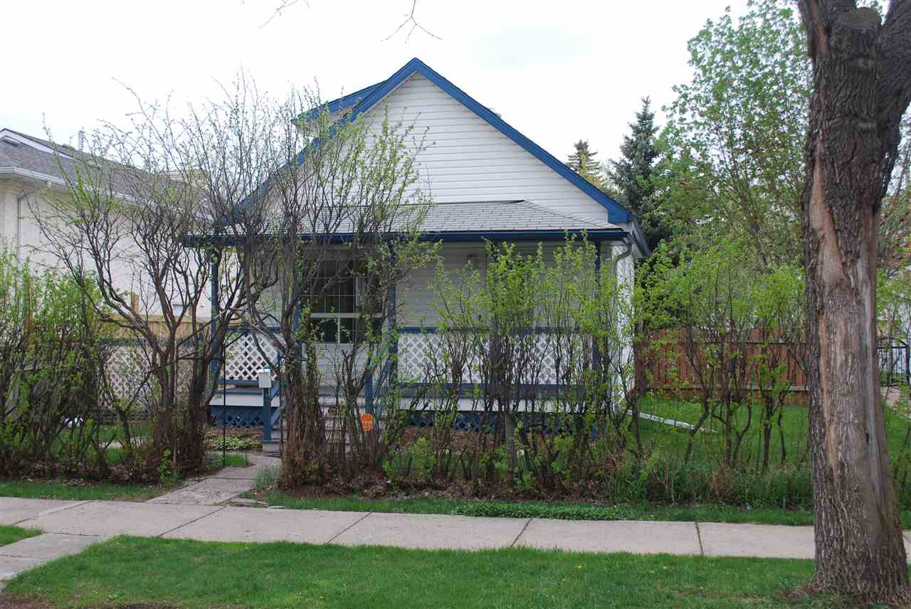 Main Photo: 12944 116 Street in Edmonton: Zone 01 House for sale : MLS®# E4157372