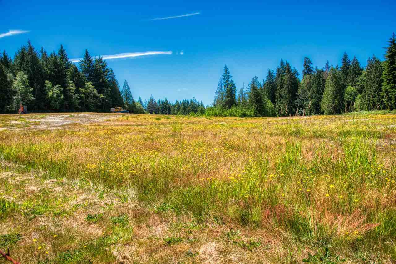 "Photo 3: Photos: LOT 2 CASTLE Road in Gibsons: Gibsons & Area Land for sale in ""KING & CASTLE"" (Sunshine Coast)  : MLS®# R2422341"