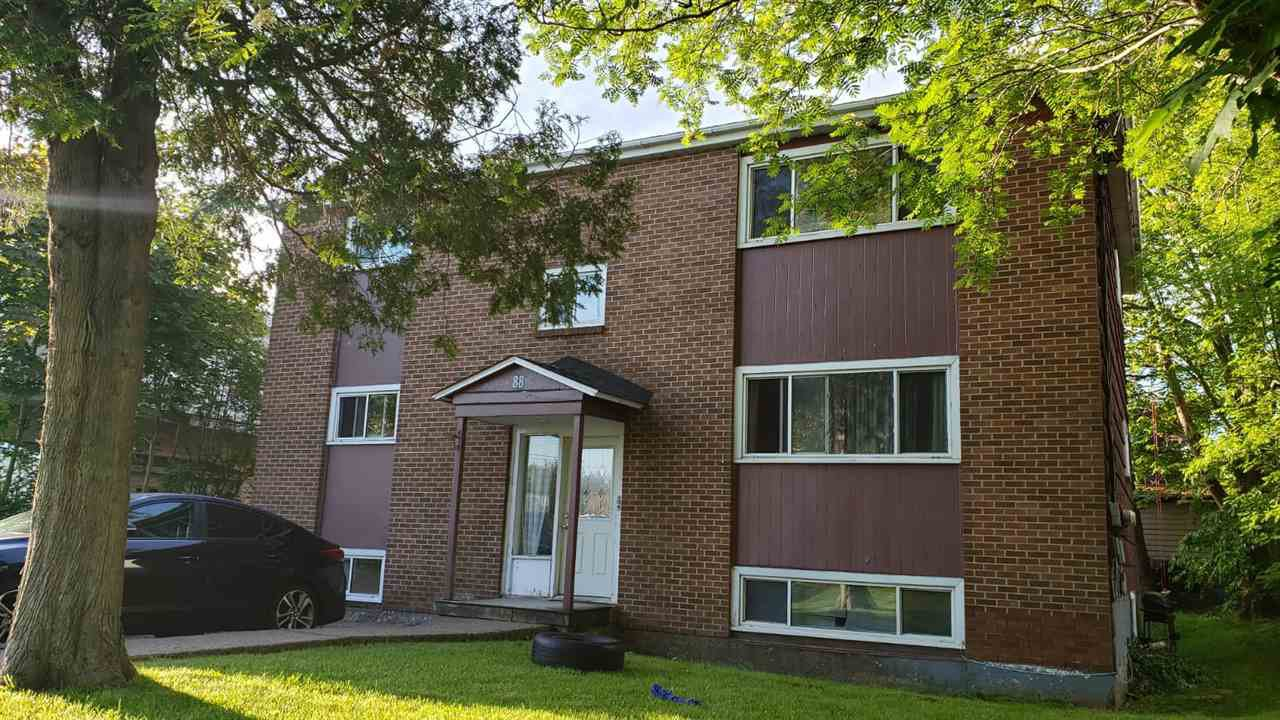 Main Photo: 88 Adelaide Avenue in Halifax: 6-Fairview Multi-Family for sale (Halifax-Dartmouth)  : MLS®# 202015564