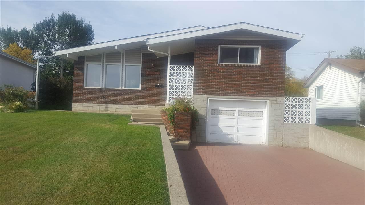 Main Photo: 10004 67 Street in Edmonton: Zone 19 House for sale : MLS®# E4216414