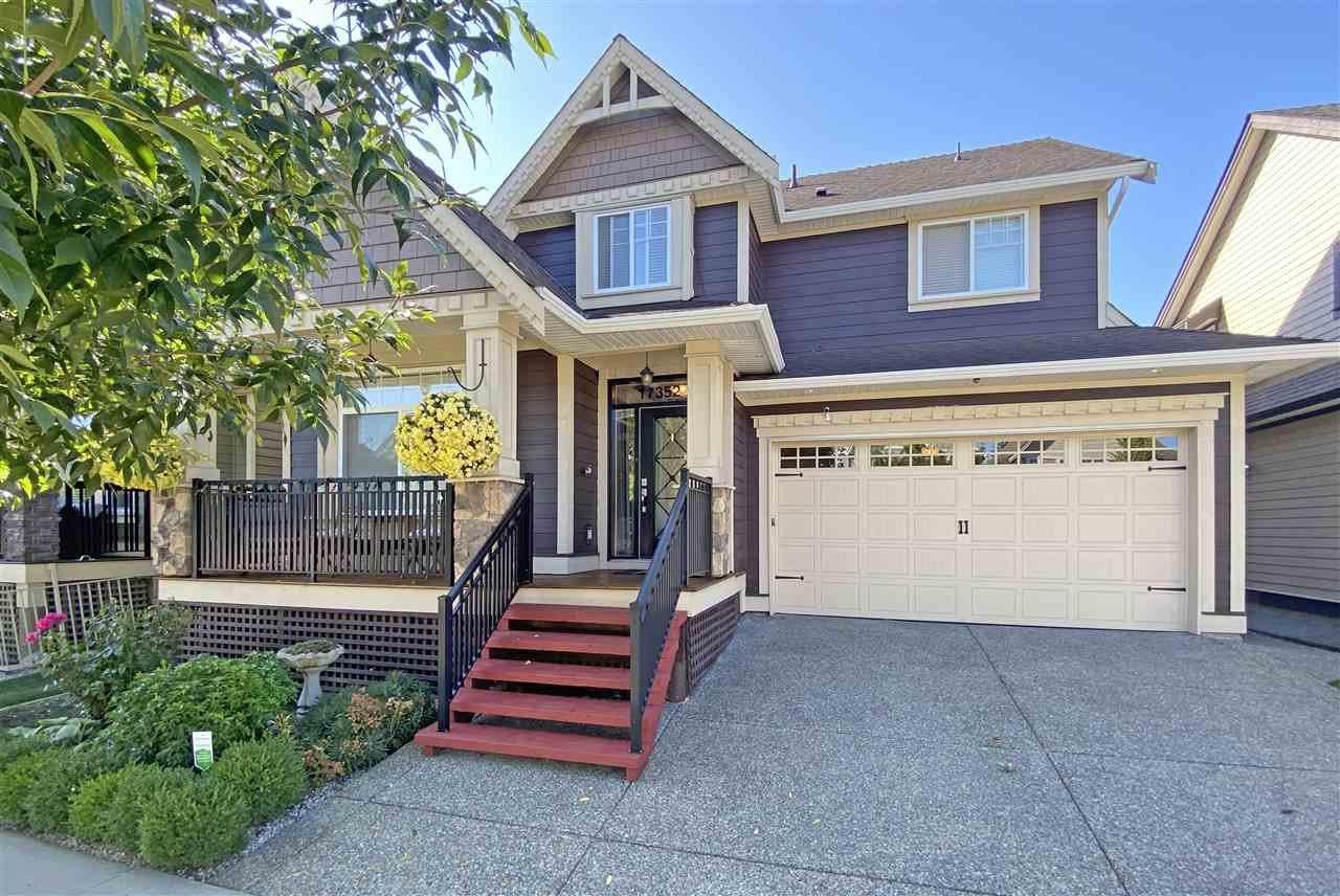 Main Photo: 17352 1A Avenue in Surrey: Pacific Douglas House for sale (South Surrey White Rock)  : MLS®# R2509604