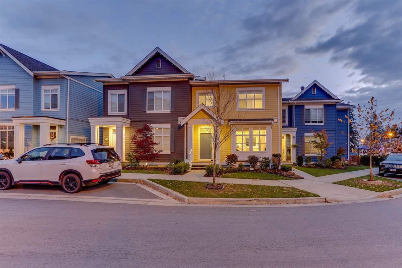 Main Photo: 32566 Preston Boulevard in Mission: Mission BC Condo for sale : MLS®# R2516274