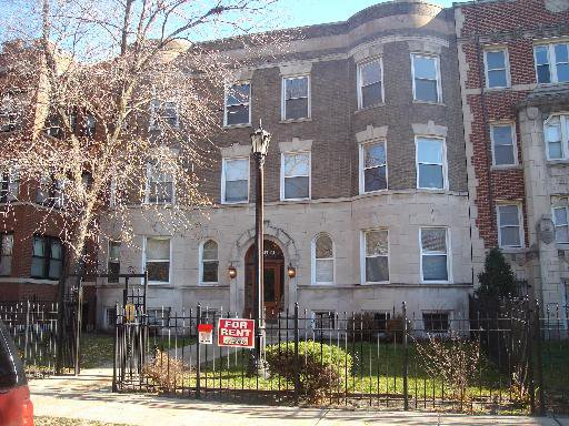 Main Photo: 4741 BEACON Street Unit 3S in CHICAGO: Uptown Rentals for rent ()  : MLS®# 07881567