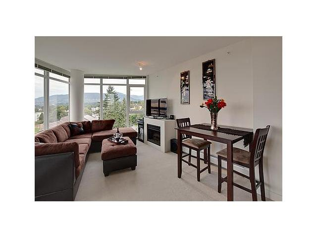 """Photo 8: Photos: 604 175 W 2ND Street in North Vancouver: Lower Lonsdale Condo for sale in """"VENTANA"""" : MLS®# V912477"""