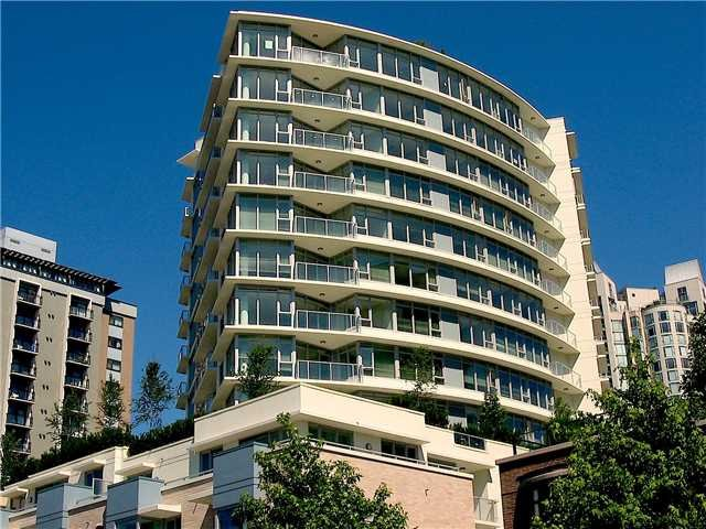 """Photo 21: Photos: 604 175 W 2ND Street in North Vancouver: Lower Lonsdale Condo for sale in """"VENTANA"""" : MLS®# V912477"""