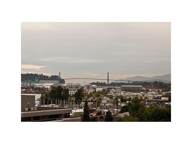 """Photo 17: Photos: 604 175 W 2ND Street in North Vancouver: Lower Lonsdale Condo for sale in """"VENTANA"""" : MLS®# V912477"""