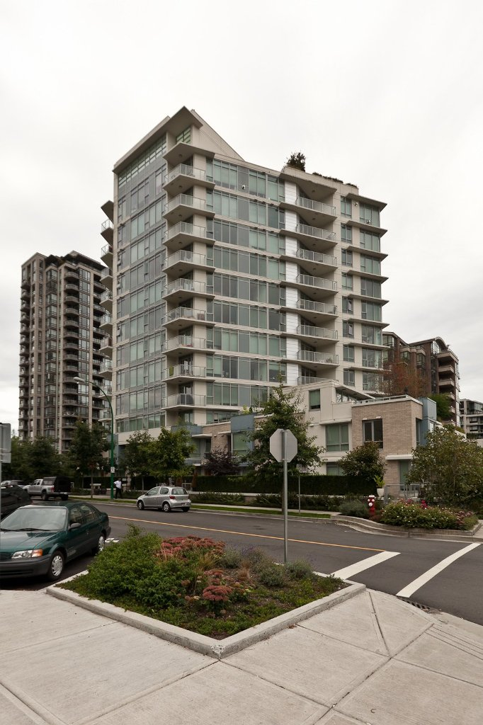"""Photo 20: Photos: 604 175 W 2ND Street in North Vancouver: Lower Lonsdale Condo for sale in """"VENTANA"""" : MLS®# V912477"""