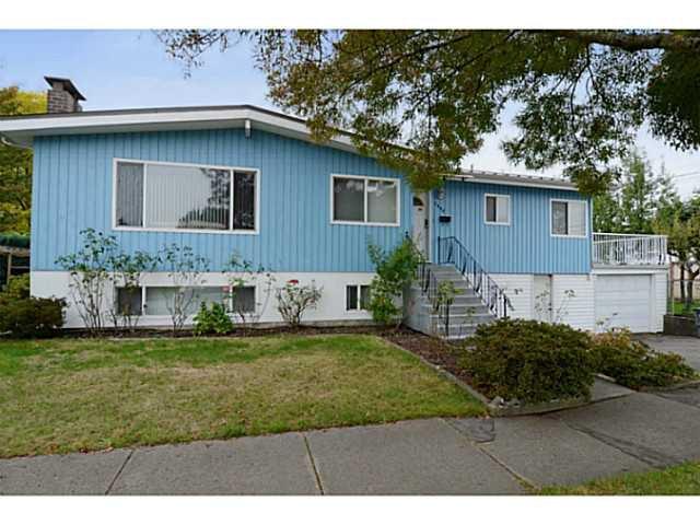 Main Photo: 6695 CLARENDON ST in Vancouver: Killarney VE House for sale (Vancouver East)  : MLS®# V1030368