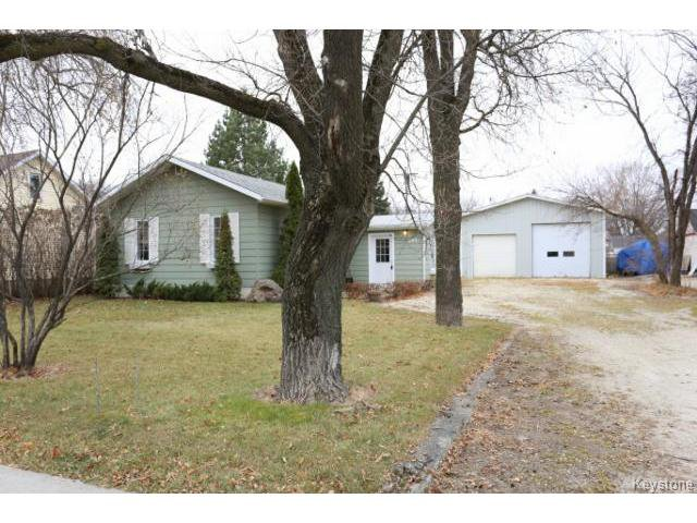 Main Photo: 188 Hanover Street in STEINBACH: Manitoba Other Residential for sale : MLS®# 1324604