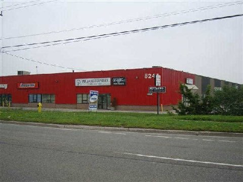 Main Photo: 3-4 8241 Keele Street in Vaughan: Concord Property for lease : MLS®# N2804117