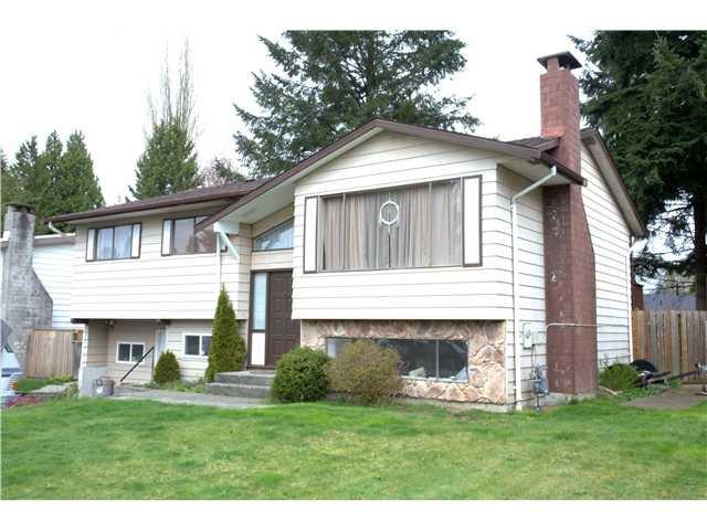 Main Photo: 21185 119TH Avenue in Maple Ridge: Southwest Maple Ridge House for sale : MLS®# V1054575