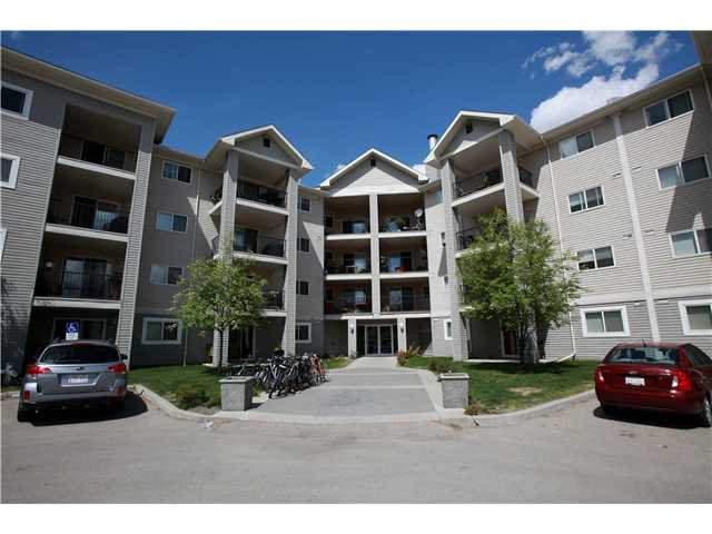Main Photo: 4202 4975 130 Avenue SE in CALGARY: McKenzie Towne Condo for sale (Calgary)  : MLS®# C3617112