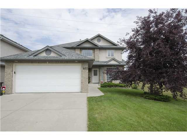Main Photo: 1453 STRATHCONA Drive SW in Calgary: Strathcona Park Residential Detached Single Family for sale : MLS®# C3635418