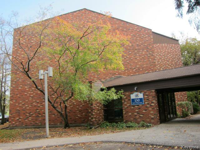 Main Photo: 130 Quail Ridge Road in WINNIPEG: Westwood / Crestview Condominium for sale (West Winnipeg)  : MLS®# 1424244