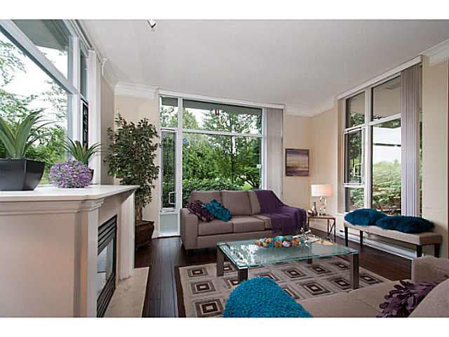 """Photo 3: Photos: 109 4759 VALLEY Drive in Vancouver: Quilchena Condo for sale in """"MARGUERITE HOUSE"""" (Vancouver West)  : MLS®# V1105399"""