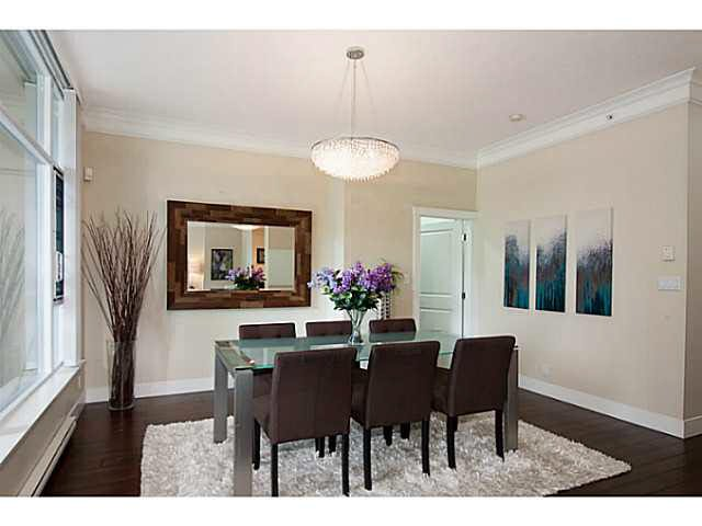 """Photo 5: Photos: 109 4759 VALLEY Drive in Vancouver: Quilchena Condo for sale in """"MARGUERITE HOUSE"""" (Vancouver West)  : MLS®# V1105399"""