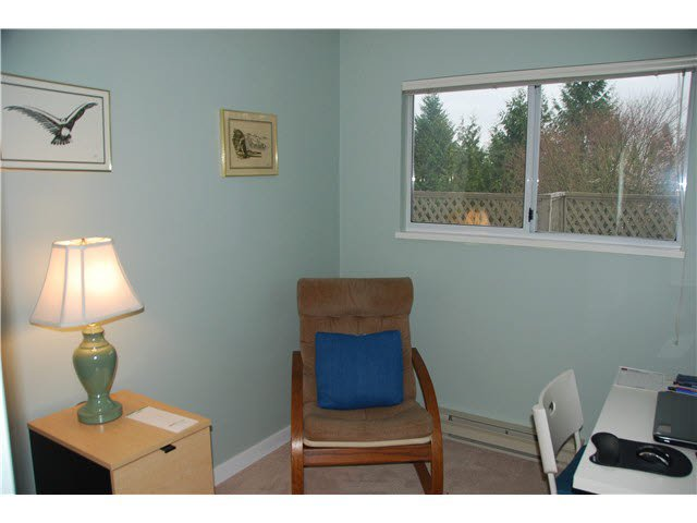 """Photo 11: Photos: 210 450 BROMLEY Street in Coquitlam: Coquitlam East Condo for sale in """"BROMLEY MANOR"""" : MLS®# V1110448"""
