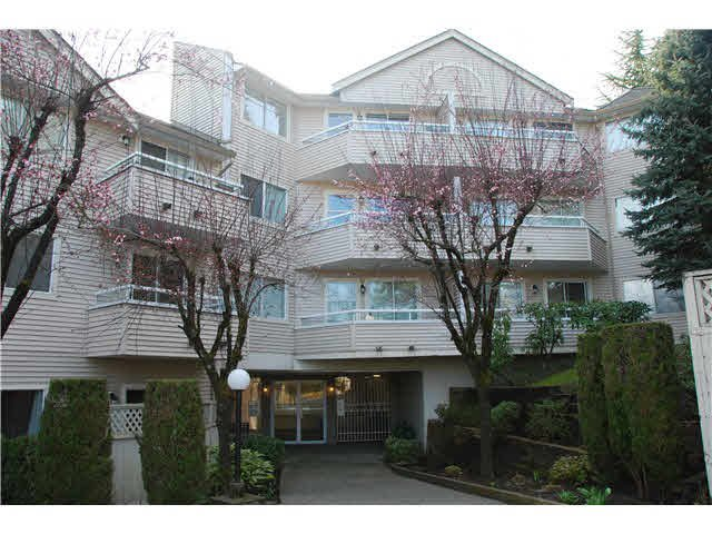 """Photo 13: Photos: 210 450 BROMLEY Street in Coquitlam: Coquitlam East Condo for sale in """"BROMLEY MANOR"""" : MLS®# V1110448"""