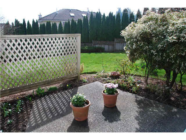 """Photo 2: Photos: 210 450 BROMLEY Street in Coquitlam: Coquitlam East Condo for sale in """"BROMLEY MANOR"""" : MLS®# V1110448"""