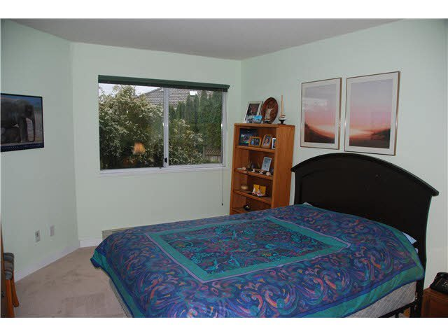 """Photo 12: Photos: 210 450 BROMLEY Street in Coquitlam: Coquitlam East Condo for sale in """"BROMLEY MANOR"""" : MLS®# V1110448"""