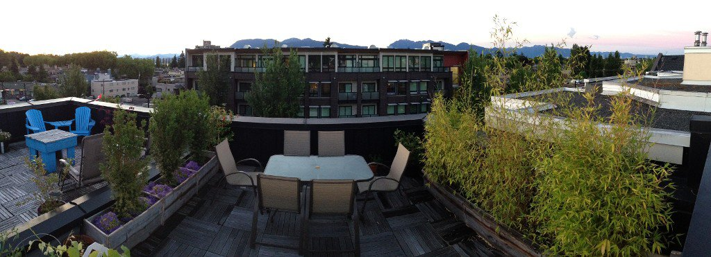 "Photo 29: Photos: 202 3680 W BROADWAY in Vancouver: Kitsilano Townhouse for sale in ""THE COURTYARD"" (Vancouver West)  : MLS®# V1114453"