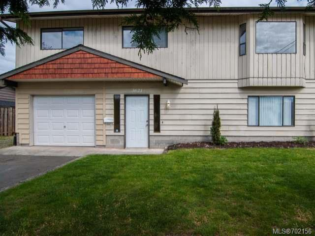 Main Photo: 3621 IDAHO PLACE in CAMPBELL RIVER: CR Willow Point House for sale (Campbell River)  : MLS®# 702156