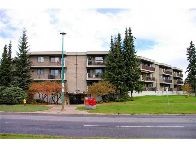 Main Photo: 110 4288 15TH Avenue in Prince George: Lakewood Condo for sale (PG City West (Zone 71))  : MLS®# N246052