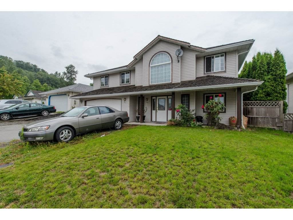 Main Photo: 31879 BLUERIDGE Drive in Abbotsford: Abbotsford West House for sale : MLS®# R2088168