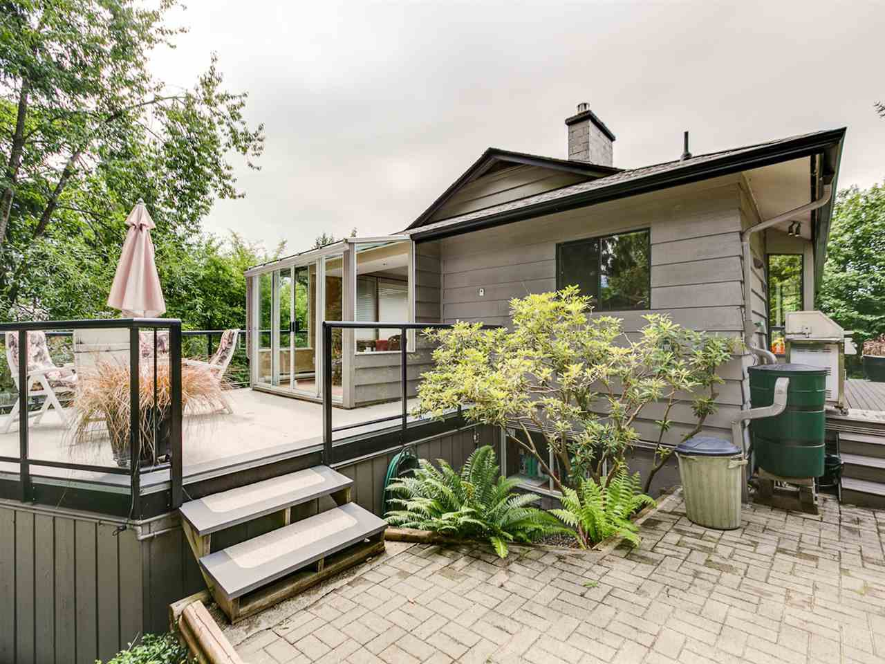 Photo 12: Photos: 1959 ALDERLYNN Drive in North Vancouver: Westlynn House for sale : MLS®# R2094199