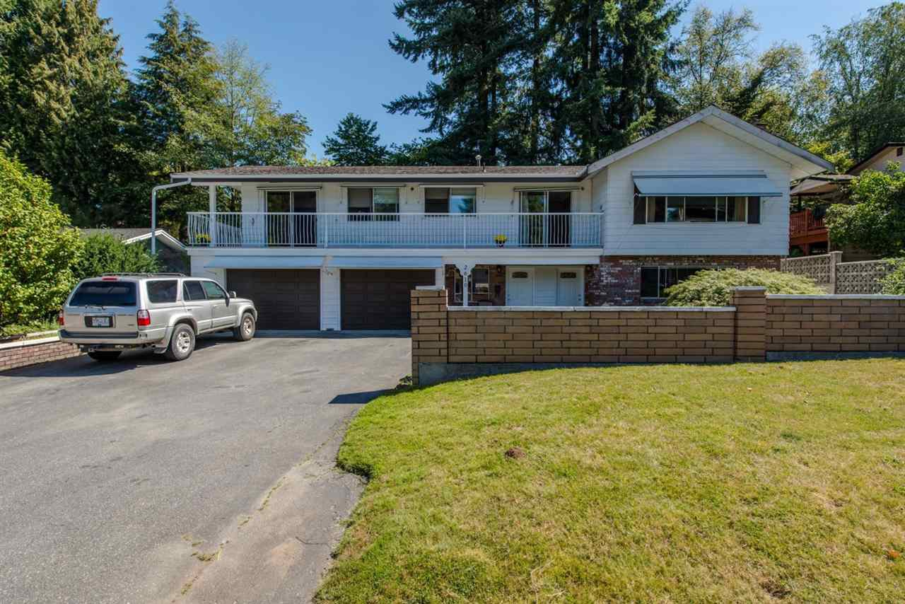Main Photo: 2610 BIRCH Street in Abbotsford: Central Abbotsford House for sale : MLS®# R2101238