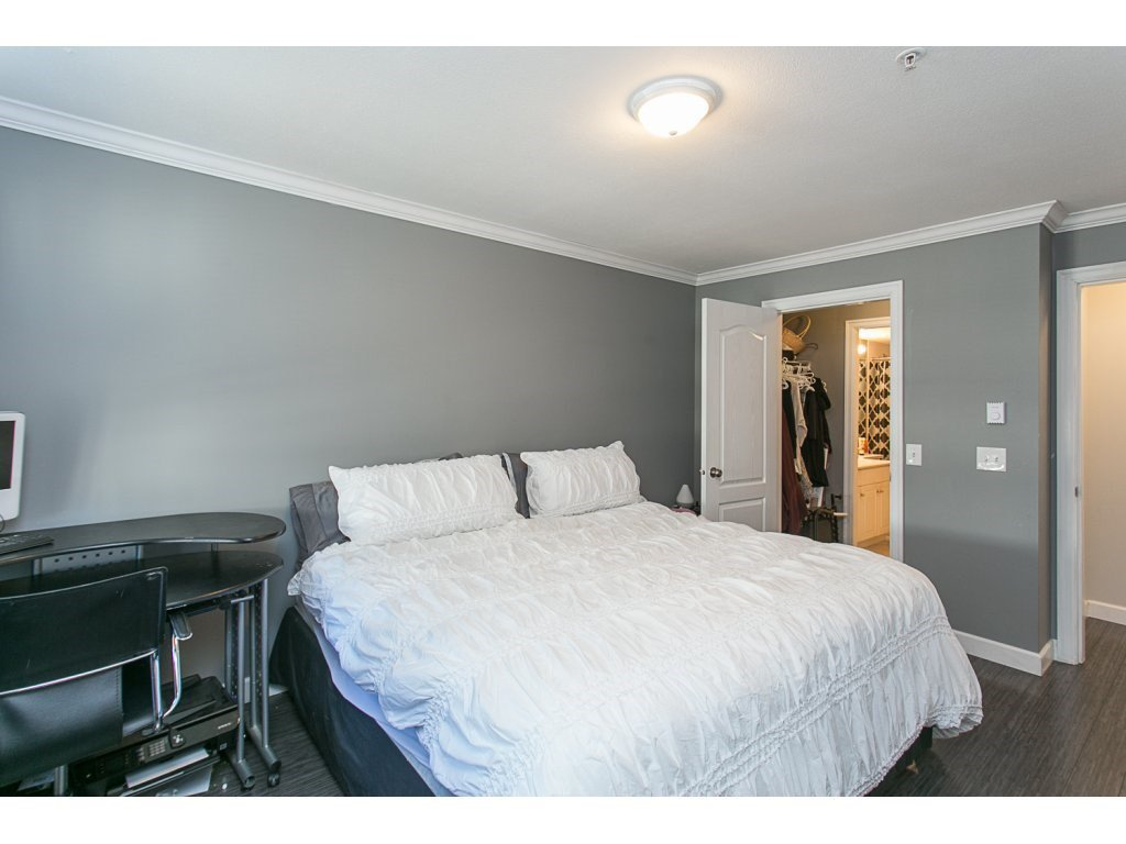 "Photo 12: Photos: 313 33728 KING Road in Abbotsford: Poplar Condo for sale in ""College Park Place"" : MLS®# R2107652"