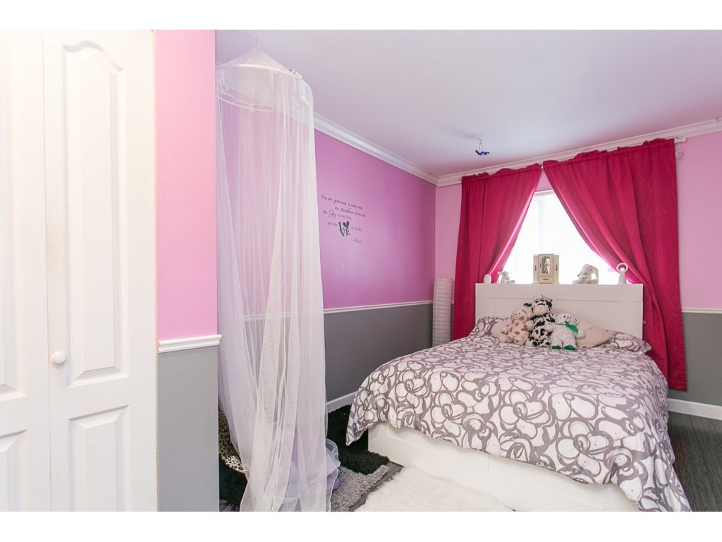 "Photo 14: Photos: 313 33728 KING Road in Abbotsford: Poplar Condo for sale in ""College Park Place"" : MLS®# R2107652"
