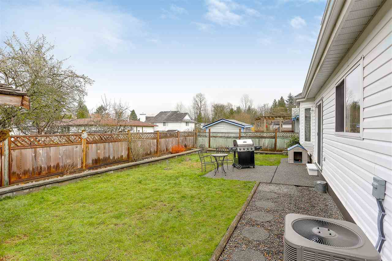 Photo 19: Photos: 12159 BLOSSOM Street in Maple Ridge: East Central House for sale : MLS®# R2152233