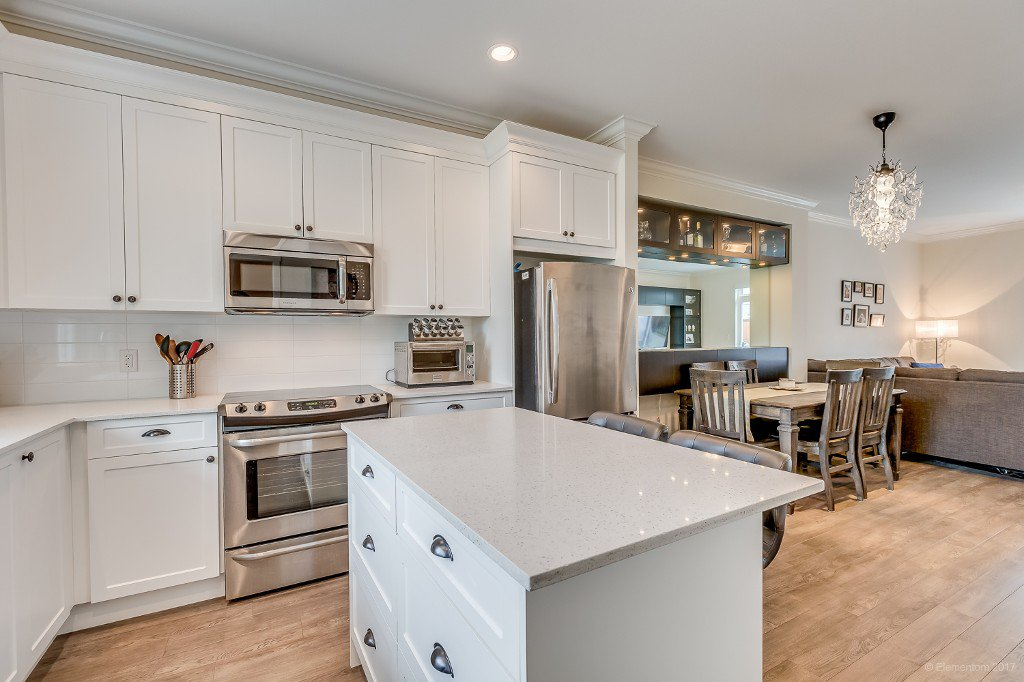 """Photo 13: Photos: 30 19128 65 Avenue in Surrey: Clayton Townhouse for sale in """"Brookside"""" (Cloverdale)  : MLS®# R2166831"""