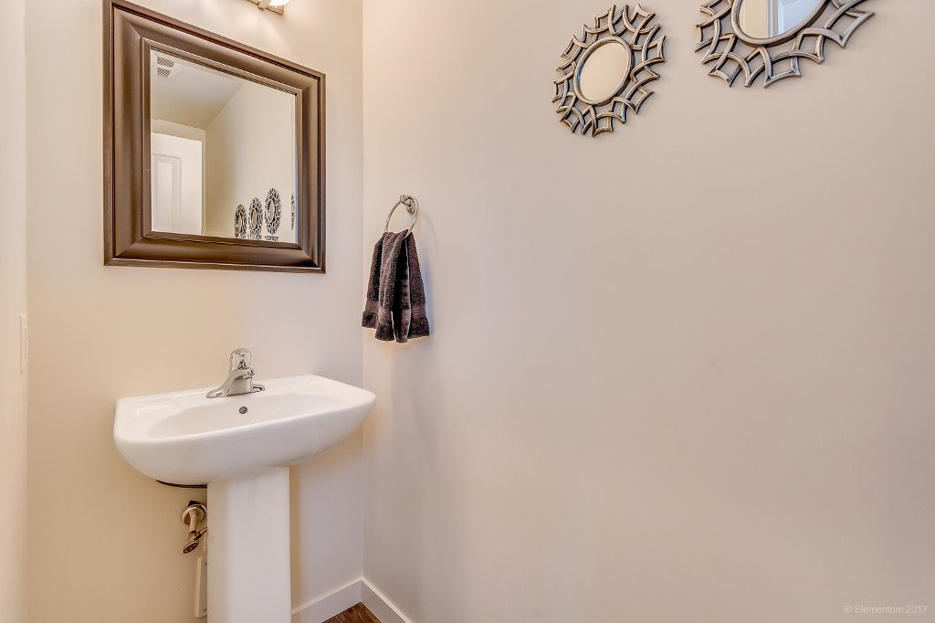 """Photo 15: Photos: 30 19128 65 Avenue in Surrey: Clayton Townhouse for sale in """"Brookside"""" (Cloverdale)  : MLS®# R2166831"""