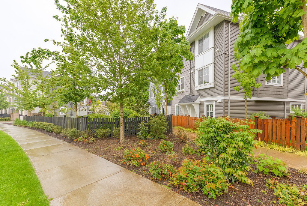 """Photo 4: Photos: 30 19128 65 Avenue in Surrey: Clayton Townhouse for sale in """"Brookside"""" (Cloverdale)  : MLS®# R2166831"""
